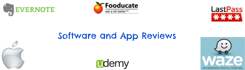 Software and App Reviews